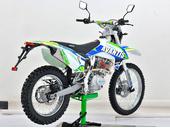 Мотоцикл Avantis FX 250 (172 FMM Design HS 2019) с ПТС - Фото 3