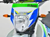 Мотоцикл Avantis FX 250 (172 FMM Design HS 2019) с ПТС - Фото 5