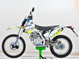 Мотоцикл Avantis Enduro FX 250 LUX (172 FMM Design HS 2019) с ПТС - Фото 1