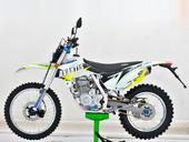 Мотоцикл Avantis FX 250 LUX (172 FMM Design HS) с ПТС - Фото 1