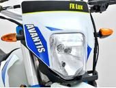 Мотоцикл Avantis FX 250 LUX (172 FMM Design HS) с ПТС - Фото 5