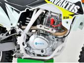 Мотоцикл Avantis FX 250 LUX (172 FMM Design HS) с ПТС - Фото 6