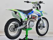Мотоцикл Avantis FX 250 (169 FMM Design HS) - Фото 2