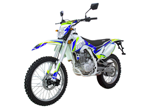 Мотоцикл Avantis FX 250 (169 FMM Design HS 2019) с ПТС - Фото 0
