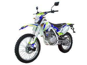 Мотоцикл Avantis FX 250 (169 FMM Design HS) с ПТС - Фото 0