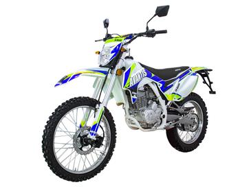 Мотоцикл Avantis FX 250 (169 FMM Design HS) с ПТС