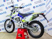 Мотоцикл Avantis FX 250 (169 FMM Design HS) с ПТС - Фото 2