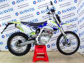 Мотоцикл Avantis FX 250 (169 FMM Design HS) с ПТС - Фото 4