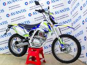 Мотоцикл Avantis FX 250 (169 FMM Design HS) с ПТС - Фото 5