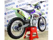 Мотоцикл Avantis FX 250 (172MM, ВОЗД.ОХЛ.) - Фото 2