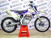 Мотоцикл Avantis FX 250 (172MM, ВОЗД.ОХЛ.) - Фото 3
