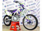 Мотоцикл Avantis FX 250 (172MM, ВОЗД.ОХЛ.) - Фото 4