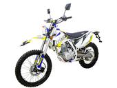Мотоцикл Avantis FX 250 LUX (172FMM, Возд.Охл.) ПТС - Фото 0