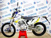 Мотоцикл Avantis FX 250 LUX (172FMM, Возд.Охл.) ПТС - Фото 1