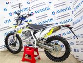 Мотоцикл Avantis FX 250 LUX (172FMM, Возд.Охл.) ПТС - Фото 2