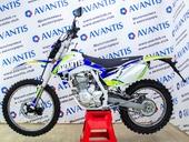 Мотоцикл Avantis FX 250+ (169 FMM Design HS) - Фото 1