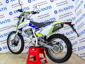 Мотоцикл Avantis FX 250+ (169 FMM Design HS) - Фото 2