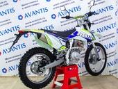 Мотоцикл Avantis FX 250+ (169 FMM Design HS) - Фото 3