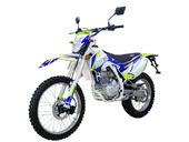 Мотоцикл Avantis FX 250 (PR250/172FMM-5, Возд.Охл.) ПТС - Фото 0
