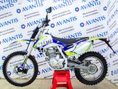 Мотоцикл Avantis FX 250 (PR250/172FMM-5, Возд.Охл.) ПТС - Фото 1