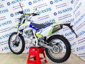 Мотоцикл Avantis FX 250 (PR250/172FMM-5, Возд.Охл.) ПТС - Фото 2