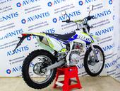 Мотоцикл Avantis FX 250 (PR250/172FMM-5, Возд.Охл.) ПТС - Фото 3