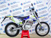 Мотоцикл Avantis FX 250 (PR250/172FMM-5, Возд.Охл.) ПТС - Фото 4