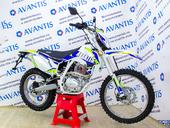 Мотоцикл Avantis FX 250 (PR250/172FMM-5, Возд.Охл.) ПТС - Фото 5