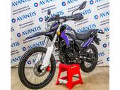Мотоцикл Avantis MT250 (172 FMM) С ПТС - Фото 1
