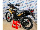 Мотоцикл Avantis MT250 (172 FMM) С ПТС - Фото 4
