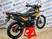 Мотоцикл Avantis MT250 (172 FMM) С ПТС - Фото 6