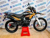 Мотоцикл Avantis MT250 (172 FMM) С ПТС - Фото 7