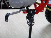 Питбайк Avantis Pit 125 Lux - Фото 11