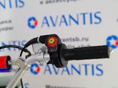 Питбайк Avantis Pit 125 Lux - Фото 13