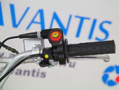 Питбайк Avantis Pit 150 Classic - Фото 14