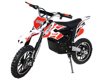 Электромотоцикл GREENCAMEL ПИТБАЙК DB300 (36V 800W R10) - Фото 0
