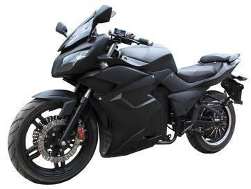 Электромотоцикл для взрослых GTL (3-5kW / 30-60Ah)