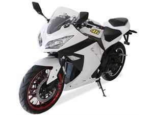 Электромотоцикл Kaxa Ninja - Фото 0