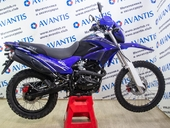Мотоцикл Kews MT250 (172 FMM) с ПТС - Фото 4