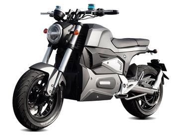 Электромотоцикл METEOR 1