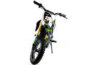 Детский электромотоцикл MOTAX 1100W мини-кросс - Фото 3