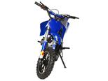Мини кросс бензиновый MOTAX 50 cc - Фото 9