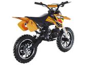 Мини кросс бензиновый MOTAX 50 cc - Фото 13