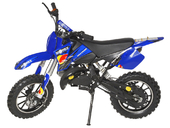 Мини кросс бензиновый MOTAX 50 cc - Фото 1