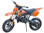 Мини кросс бензиновый MOTAX 50 cc - Фото 2