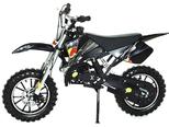Мини кросс бензиновый MOTAX 50 cc - Фото 3