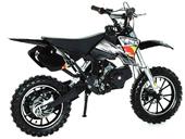 Мини кросс бензиновый MOTAX 50 cc - Фото 4