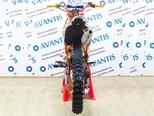 Питбайк Avantis 150 LUX 17/14 (150 кубов) 2019 - Фото 3