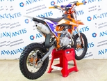 Питбайк Avantis 150 LUX 17/14 (150 кубов) 2019 - Фото 4