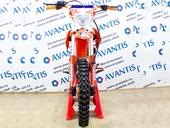 Питбайк Avantis 150 LUX 17/14 (150 кубов) - Фото 7